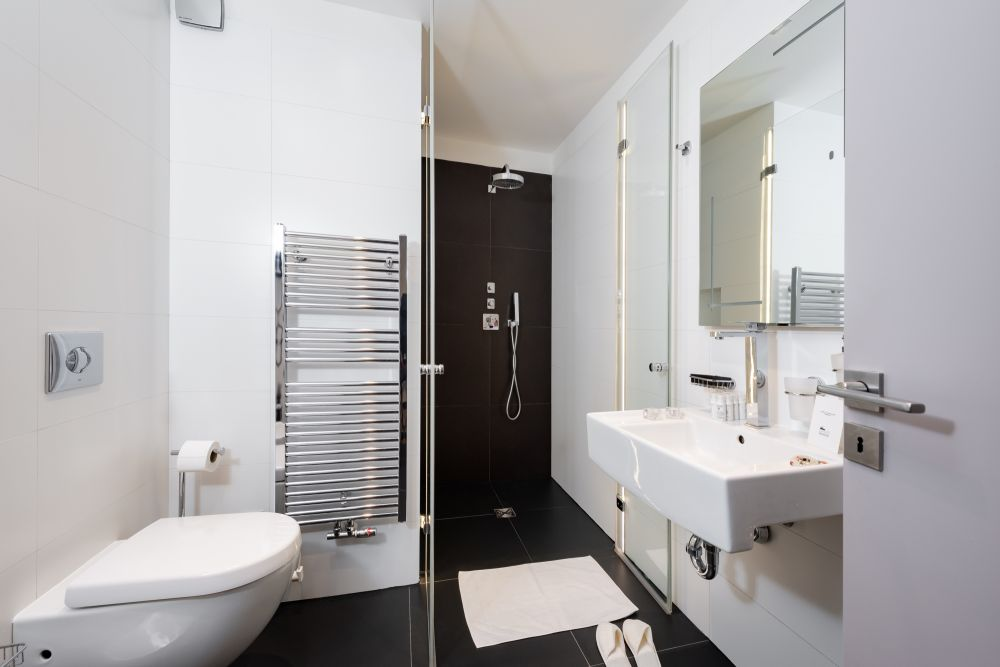 Půdní byt 4+kk, plocha 171 m², ulice Navrátilova, Praha 1 - Nové Město | 8