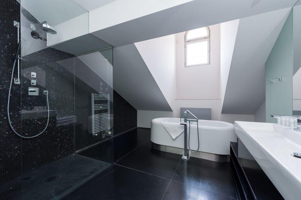 Půdní byt 3+kk, plocha 115 m², ulice Zlatnická, Praha 1 - Nové Město | 7