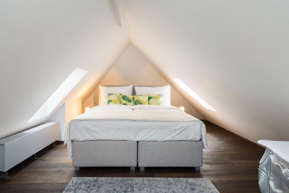 Půdní byt 2+kk, plocha 145 m², ulice Malostranské náměstí, Praha 1 - Malá Strana | 13
