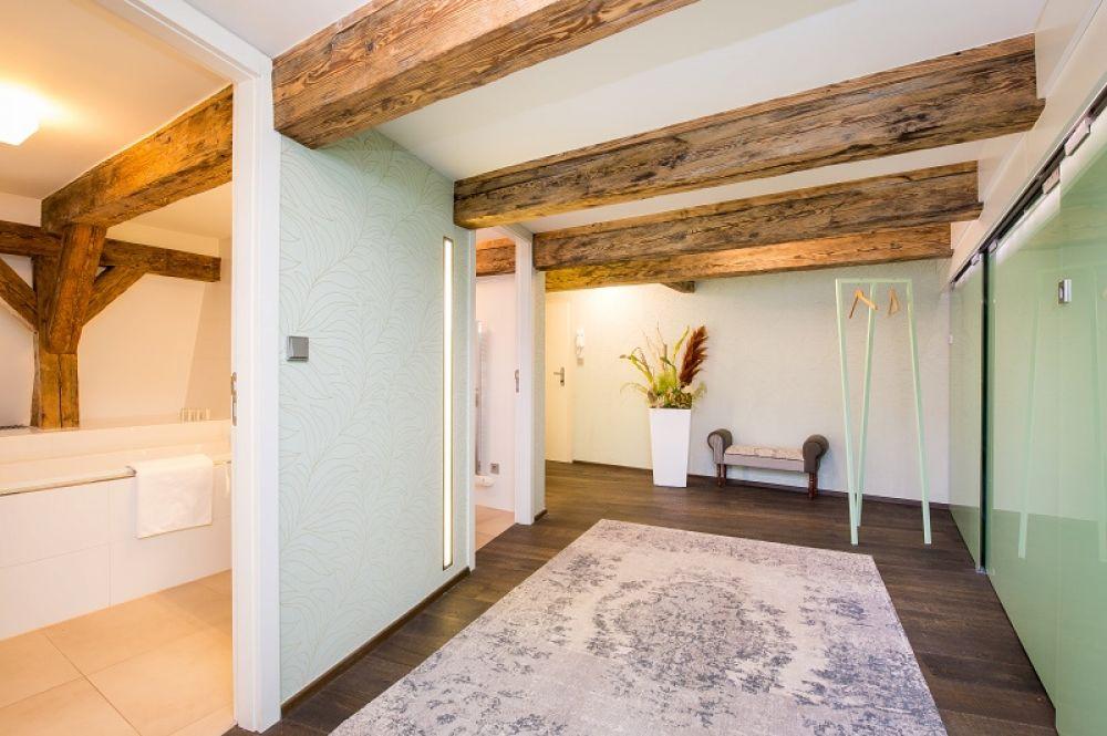 Půdní byt 2+kk, plocha 145 m², ulice Malostranské náměstí, Praha 1 - Malá Strana | 8