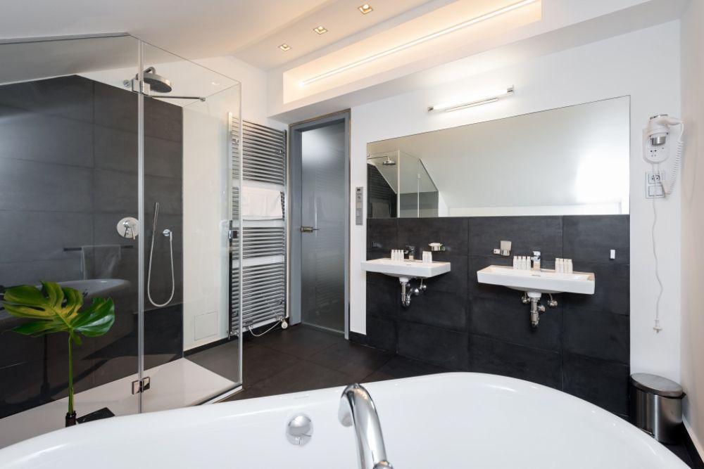Půdní byt 3+kk, plocha 165 m², ulice Školská, Praha 1 - Nové Město | 15