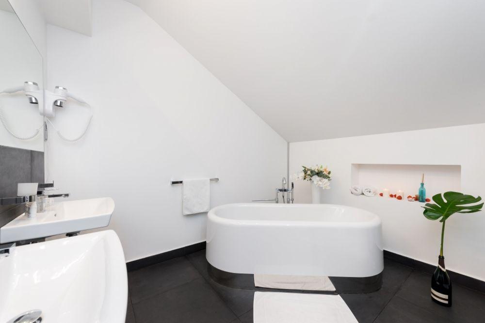Půdní byt 3+kk, plocha 165 m², ulice Školská, Praha 1 - Nové Město | 16