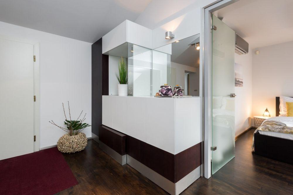 Půdní byt 3+kk, plocha 165 m², ulice Školská, Praha 1 - Nové Město | 9