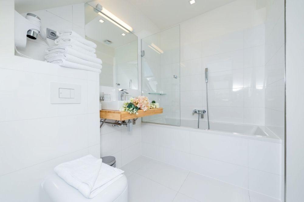 Půdní byt 3+kk, plocha 133 m², ulice Hellichova, Praha 1 - Malá Strana | 11