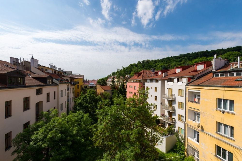 Půdní byt 3+kk, plocha 133 m², ulice Hellichova, Praha 1 - Malá Strana | 15
