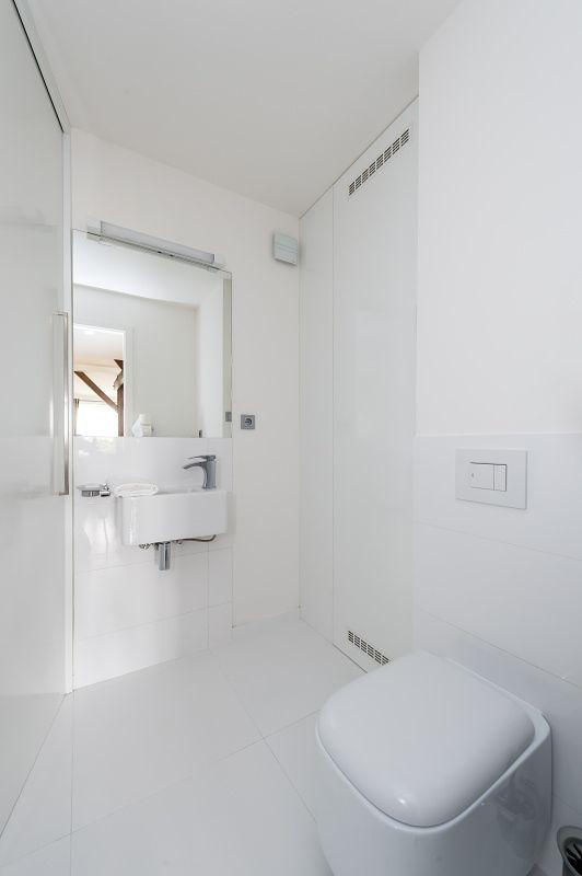 Půdní byt 3+kk, plocha 146 m², ulice Hellichova, Praha 1 - Malá Strana | 9