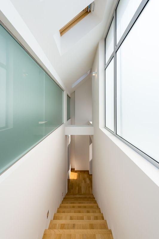 Půdní byt 3+kk, plocha 146 m², ulice Hellichova, Praha 1 - Malá Strana | 15