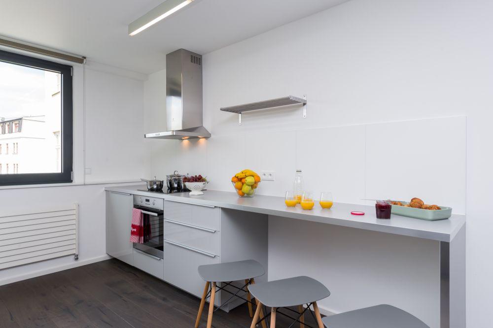 Půdní byt 5+kk, plocha 194 m², ulice Dlážděná, Praha 1 - Nové Město | 8