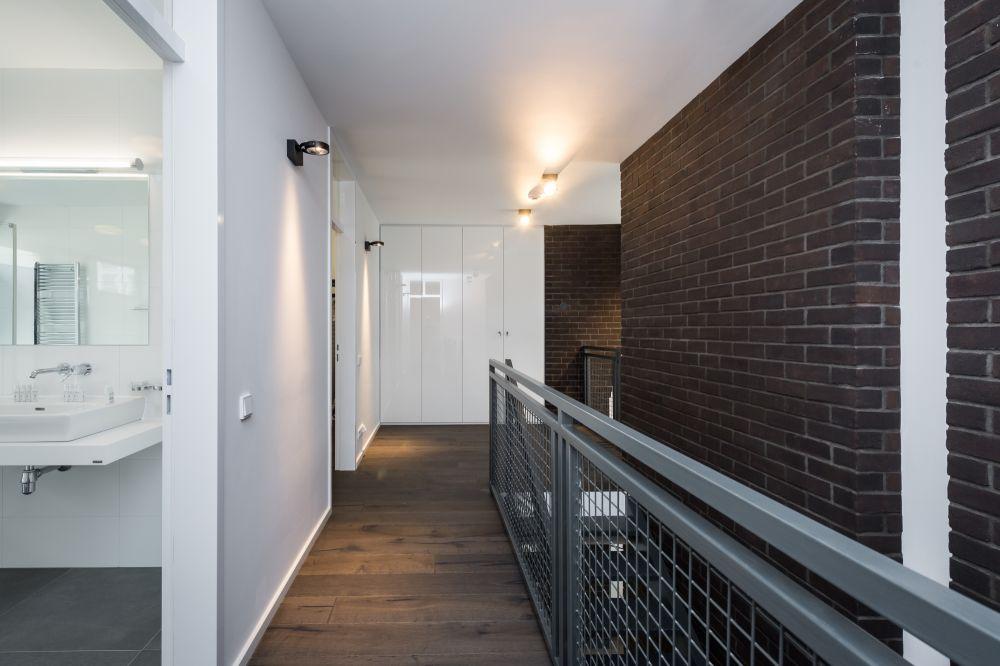 Půdní byt 5+kk, plocha 194 m², ulice Dlážděná, Praha 1 - Nové Město | 18