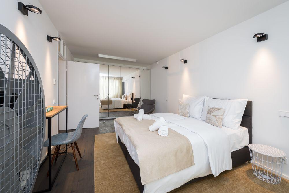 Půdní byt 5+kk, plocha 194 m², ulice Dlážděná, Praha 1 - Nové Město | 19