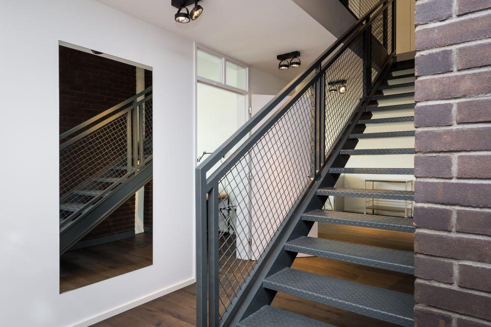 Půdní byt 5+kk, plocha 194 m², ulice Dlážděná, Praha 1 - Nové Město | 20