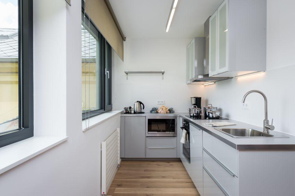 Půdní byt 4+kk, plocha 187 m², ulice Dlážděná, Praha 1 - Nové Město | 7