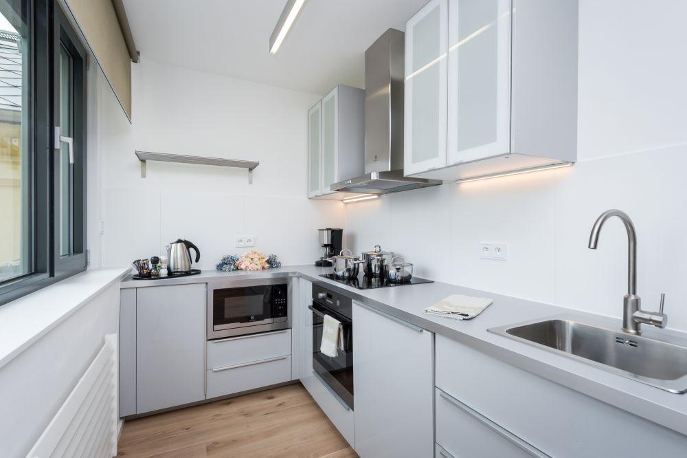 Půdní byt 4+kk, plocha 187 m², ulice Dlážděná, Praha 1 - Nové Město | 8