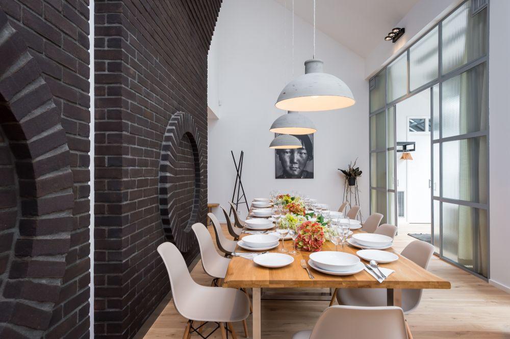Půdní byt 4+kk, plocha 187 m², ulice Dlážděná, Praha 1 - Nové Město | 13