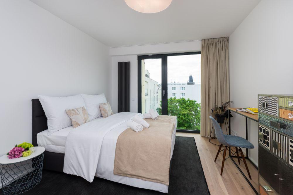 Půdní byt 4+kk, plocha 187 m², ulice Dlážděná, Praha 1 - Nové Město | 14
