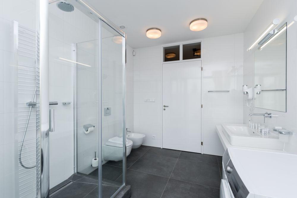 Půdní byt 4+kk, plocha 187 m², ulice Dlážděná, Praha 1 - Nové Město | 16