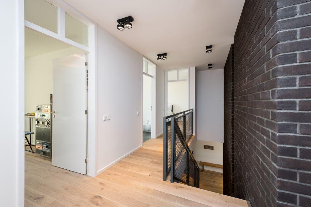 Půdní byt 4+kk, plocha 187 m², ulice Dlážděná, Praha 1 - Nové Město | 18