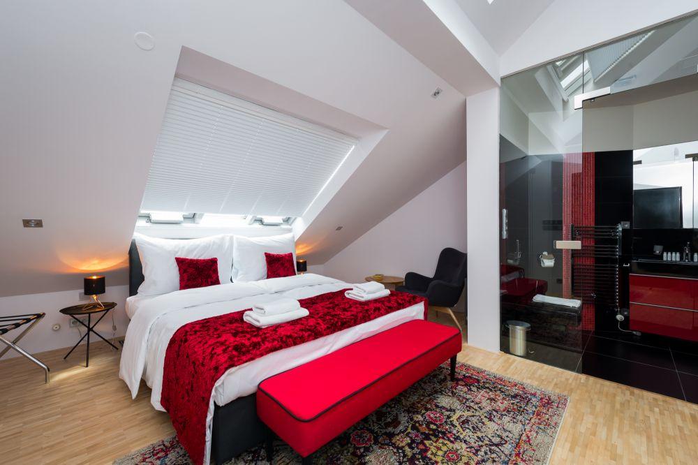 Půdní byt 4+kk, plocha 159 m², ulice Ve Smečkách, Praha 1 - Nové Město | 15