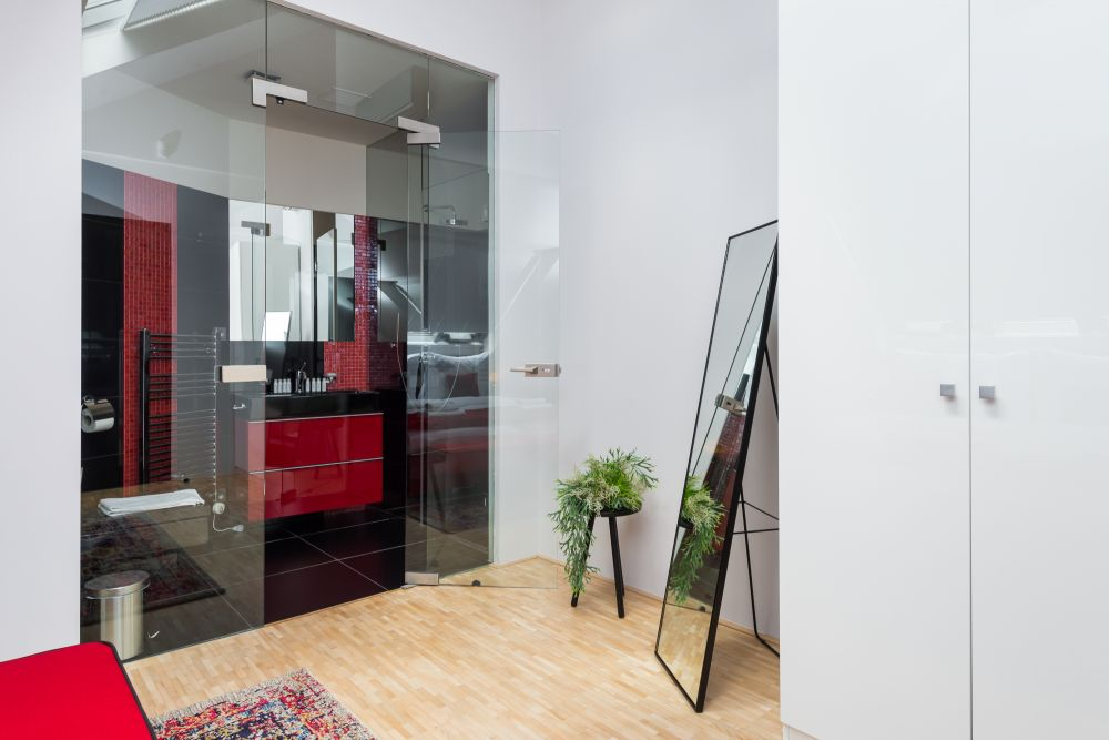 Půdní byt 4+kk, plocha 159 m², ulice Ve Smečkách, Praha 1 - Nové Město | 16