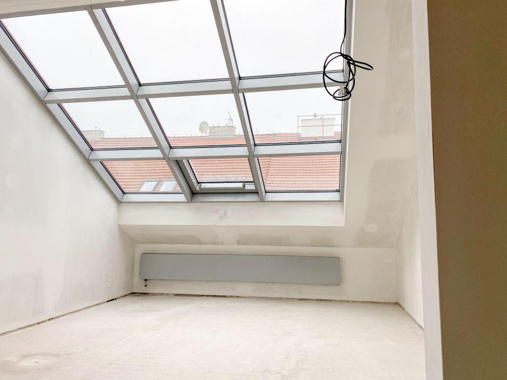 Půdní byt 5+kk, plocha 198 m², ulice Navrátilova, Praha 1 - Nové Město | 2