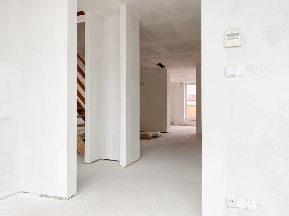 Půdní byt 5+kk, plocha 198 m², ulice Navrátilova, Praha 1 - Nové Město | 10