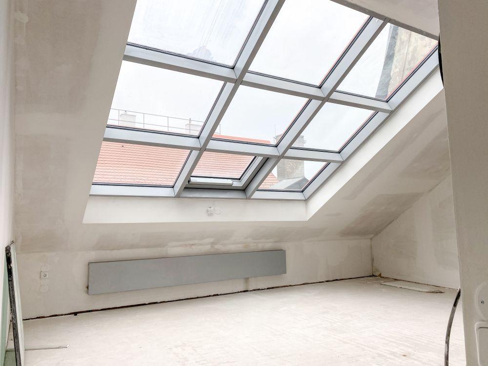 Půdní byt 5+kk, plocha 198 m², ulice Navrátilova, Praha 1 - Nové Město | 3