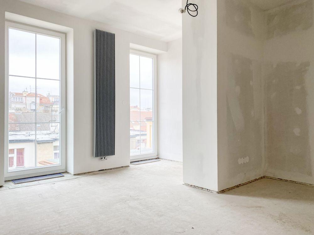 Půdní byt 5+kk, plocha 198 m², ulice Navrátilova, Praha 1 - Nové Město | 13