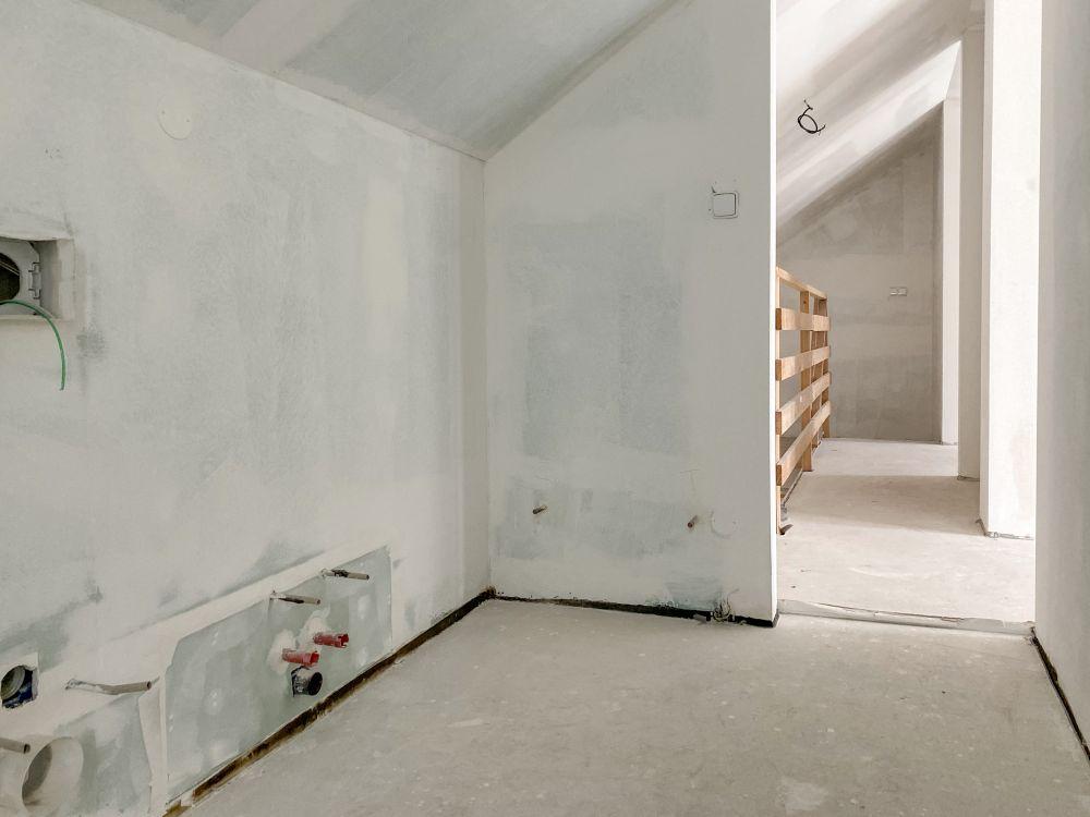 Půdní byt 5+kk, plocha 198 m², ulice Navrátilova, Praha 1 - Nové Město | 16
