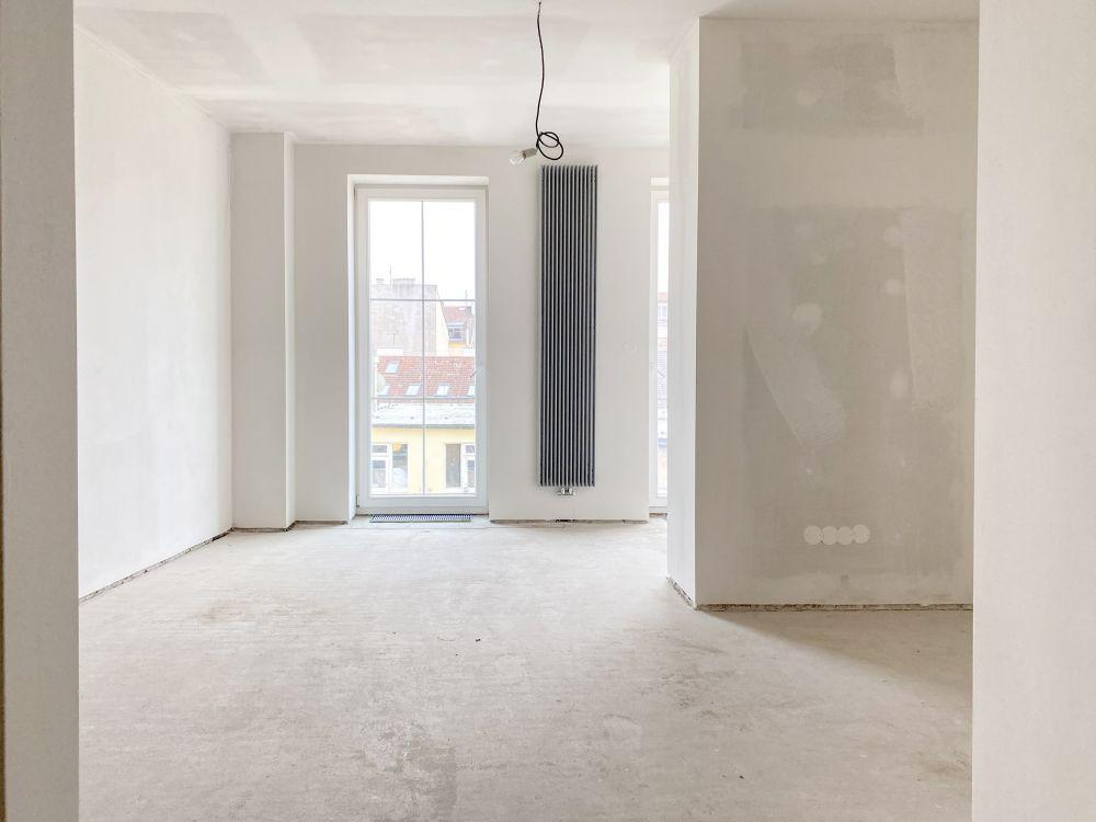 Půdní byt 5+kk, plocha 198 m², ulice Navrátilova, Praha 1 - Nové Město | 17