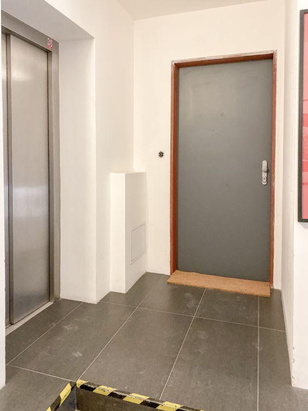 Půdní byt 5+kk, plocha 198 m², ulice Navrátilova, Praha 1 - Nové Město | 19