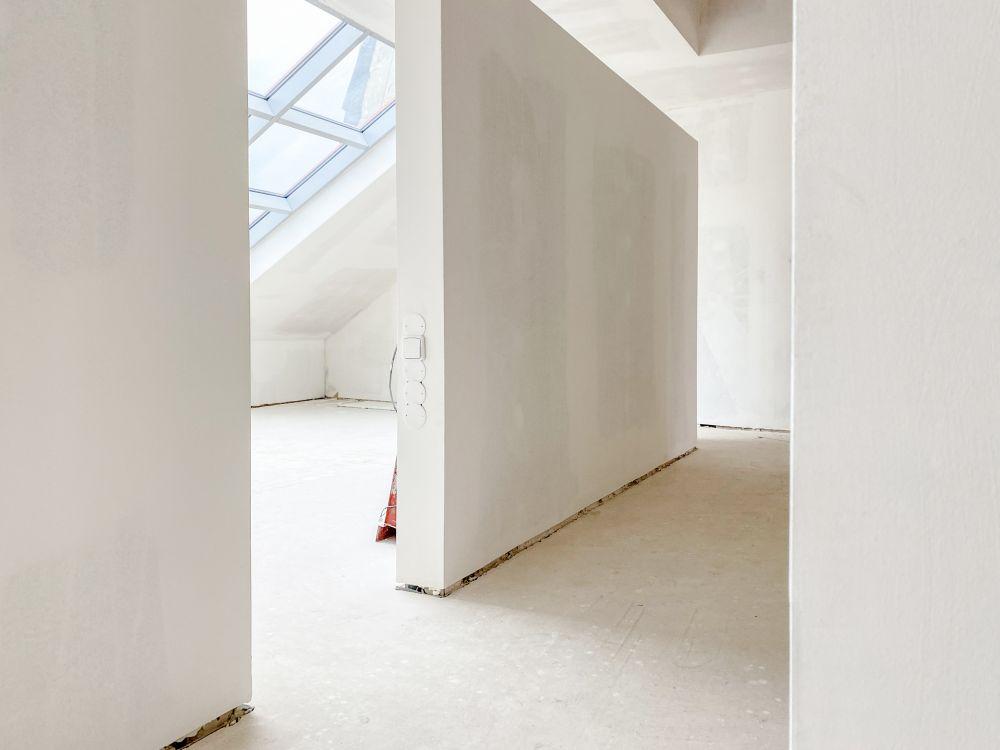 Půdní byt 5+kk, plocha 198 m², ulice Navrátilova, Praha 1 - Nové Město | 5