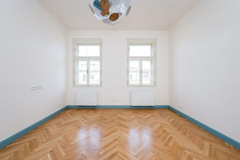 Půdní byt 3+1, plocha 81 m², ulice Petrské náměstí, Praha 1 - Nové Město | 5
