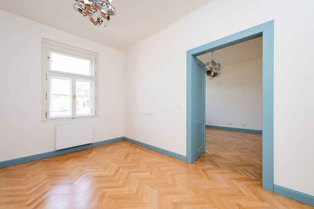 Půdní byt 3+1, plocha 81 m², ulice Petrské náměstí, Praha 1 - Nové Město | 3