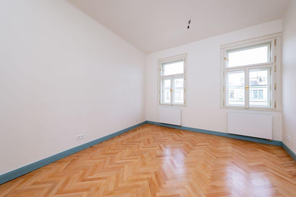 Půdní byt 3+1, plocha 81 m², ulice Petrské náměstí, Praha 1 - Nové Město | 4
