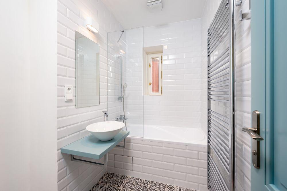 Půdní byt 3+1, plocha 81 m², ulice Petrské náměstí, Praha 1 - Nové Město | 7