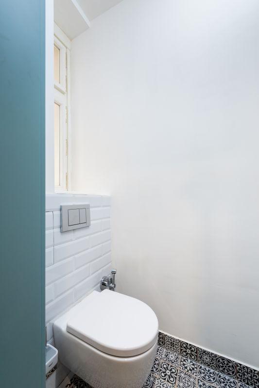 Půdní byt 3+1, plocha 81 m², ulice Petrské náměstí, Praha 1 - Nové Město | 9