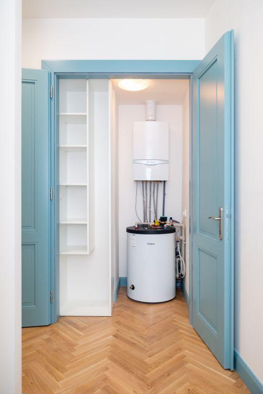 Půdní byt 3+1, plocha 81 m², ulice Petrské náměstí, Praha 1 - Nové Město | 15