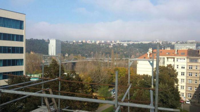 Developerský projekt Jankovcova, ulice Jankovcova, Praha 7 - Holešovice | 4
