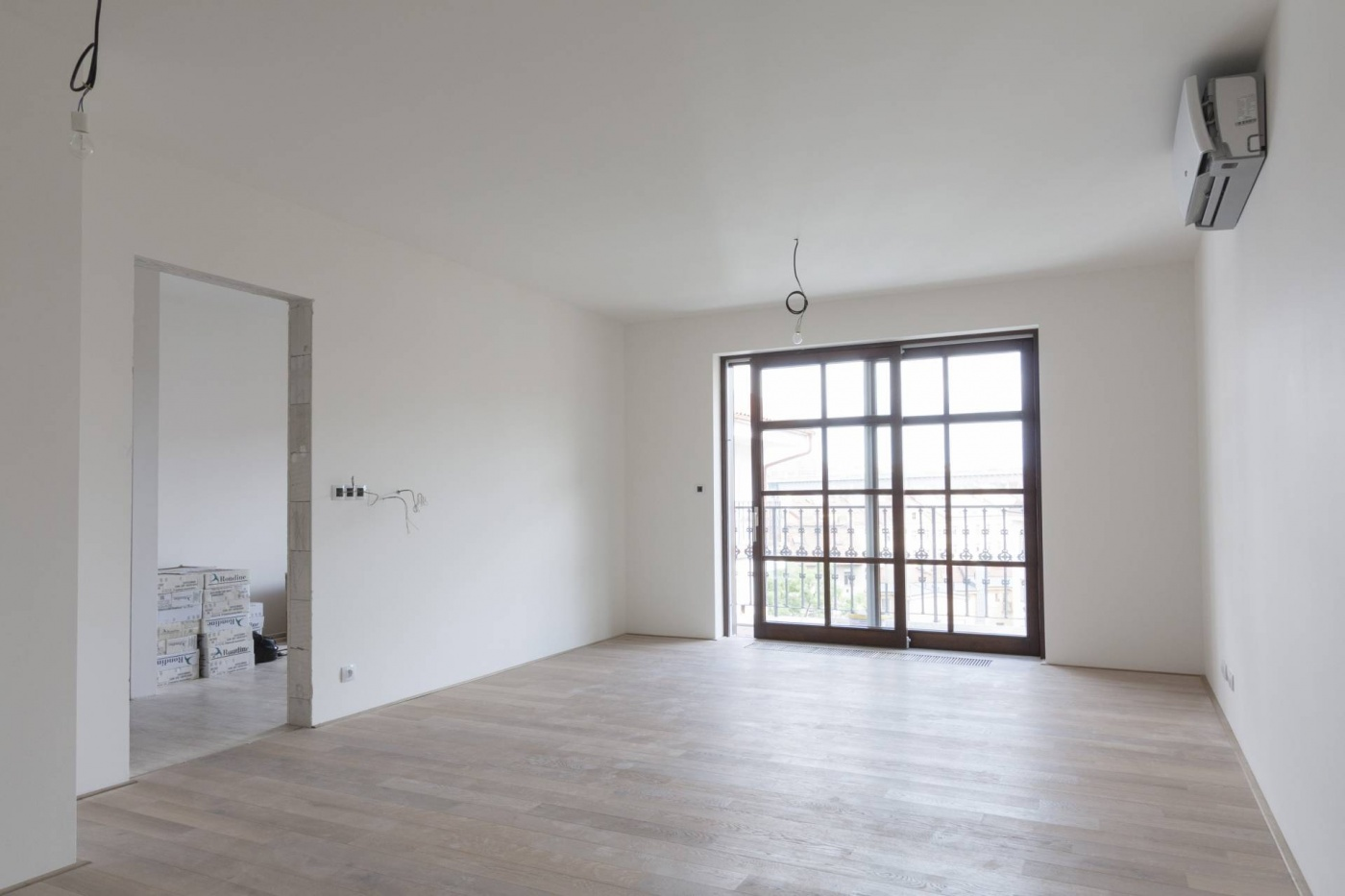 Půdní byt 2+kk, plocha 79 m², ulice Lumírova, Praha 2 - Vyšehrad   1