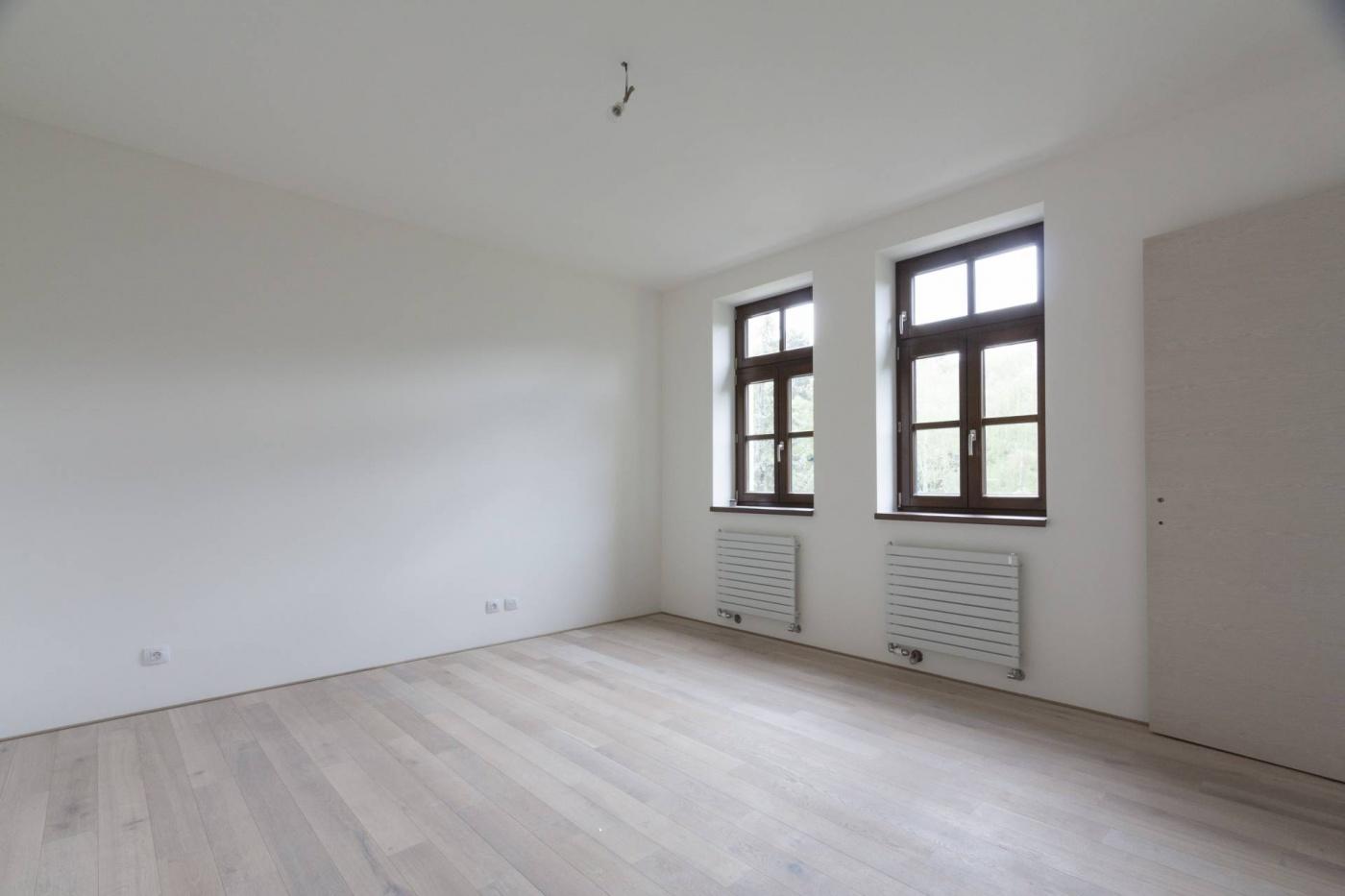 Půdní byt 2+kk, plocha 79 m², ulice Lumírova, Praha 2 - Vyšehrad   2