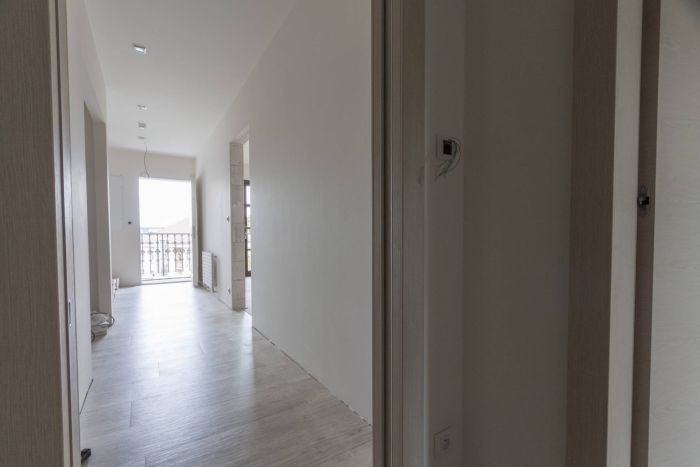Půdní byt 2+kk, plocha 79 m², ulice Lumírova, Praha 2 - Vyšehrad, cena 7 490 000 Kč | 4