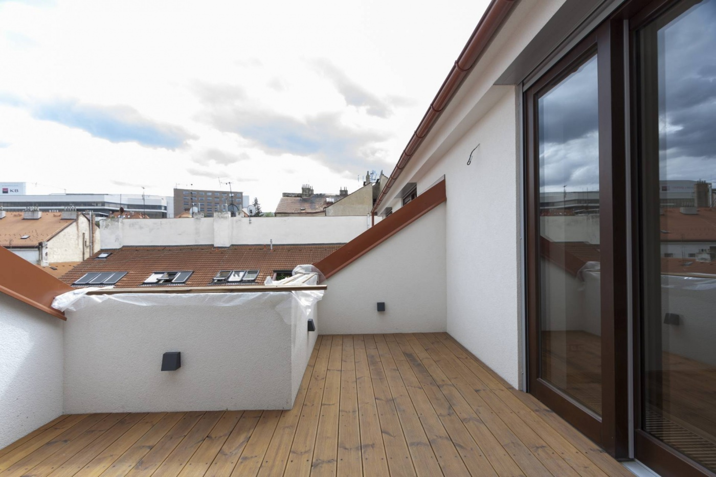 Půdní byt 3+kk, plocha 109 m², ulice Lumírova, Praha 2 - Vyšehrad | 17