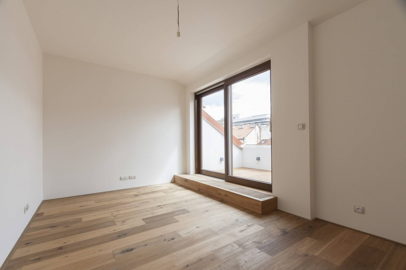 Půdní byt 3+kk, plocha 109 m², ulice Lumírova, Praha 2 - Vyšehrad | 18