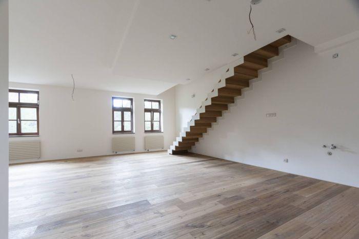 Půdní byt 3+kk, plocha 109 m², ulice Lumírova, Praha 2 - Vyšehrad, cena 8 950 000 Kč | 20
