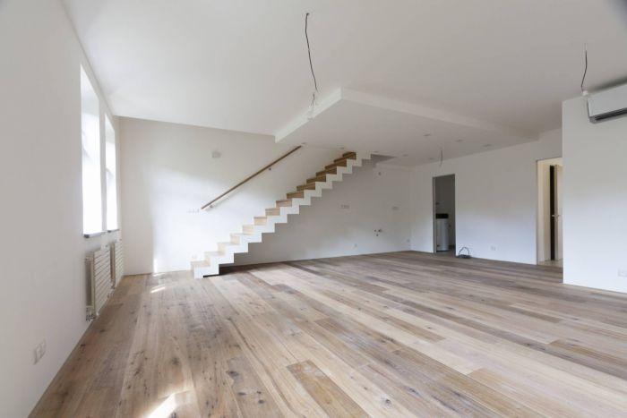 Půdní byt 3+kk, plocha 109 m², ulice Lumírova, Praha 2 - Vyšehrad, cena 8 950 000 Kč | 21