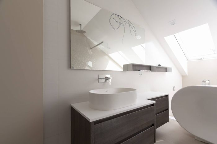 Půdní byt 3+kk, plocha 109 m², ulice Lumírova, Praha 2 - Vyšehrad, cena 8 950 000 Kč | 22