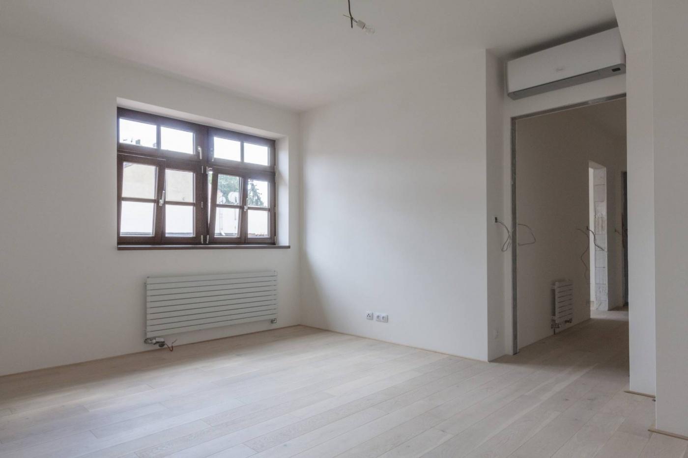 Půdní byt 3+kk, plocha 110 m², ulice Lumírova, Praha 2 - Vyšehrad | 23