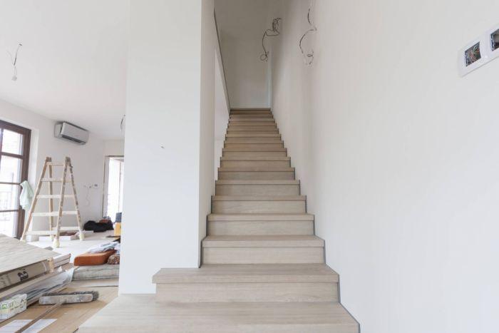 Půdní byt 3+kk, plocha 110 m², ulice Lumírova, Praha 2 - Vyšehrad | 22