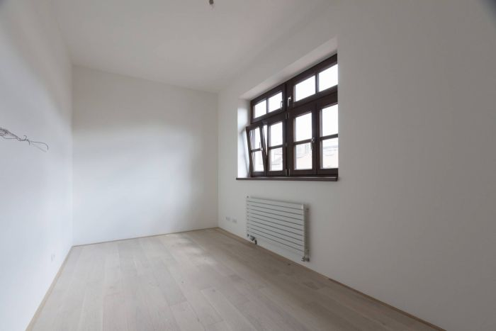 Půdní byt 3+kk, plocha 110 m², ulice Lumírova, Praha 2 - Vyšehrad | 25