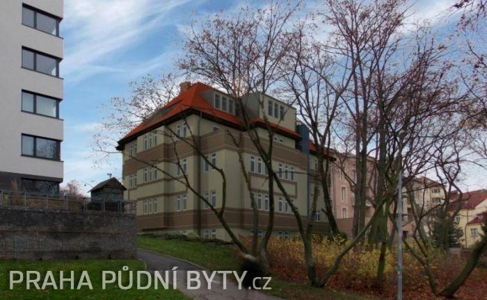 Developerský projekt Nad Závěrkou, ulice Nad Závěrkou, Praha 6 - Břevnov | 3